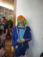 MLP Rainbow Dash by Witts-End