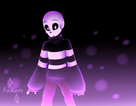 Little Gaster by FukuroMami555