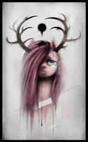 dysthymia by Ventious