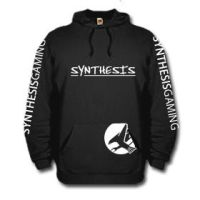 Synthesis Gaming Sweater by undergoo