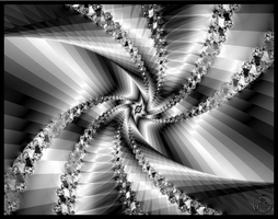 Slow Spiral by hippychick-nm