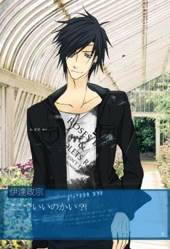 bsr otome game by Enelyx7