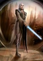 Star Wars - Nimman by Graysun-D