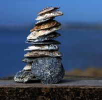 stack o shells by awjay