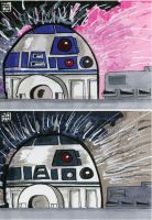 Star Wars Galactic Files - R2-D2 by 10th-letter