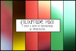 Colourfade Pack by pendlestock