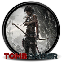 Tomb Raider (2013) - Icon by Blagoicons