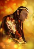 Elrond by Belegilgalad