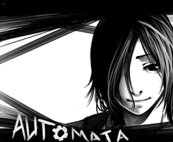 Automata by NeverSincerely