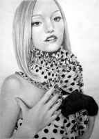 Gemma Ward 2 re by haekyung