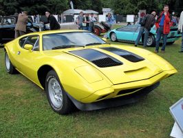 AMC AMX3 by smevcars