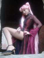 .:SM Leg up on Sailor Moon:. by cosplay-muffins