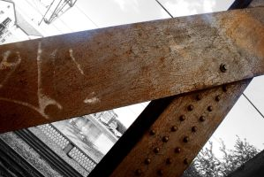 Rust by Projecta6