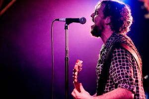 Drive-by Truckers by shwtterbwg