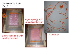 Silkscreen Tutorial - Part 2 by supersmeg123