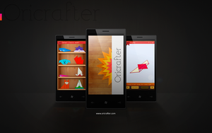 Oricrafter for WP7 by vivisektor