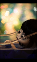 Relaxation by SecretNocturne