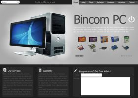 Bincom PC by GermanIsaev