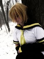Rin....where are you? by Insheba