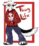 Thug Life - PC - by ScottishPeppers