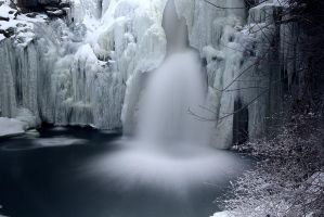 Deep Freeze. by sweatangel