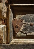 THE RUSTY HEART by isabelle13280