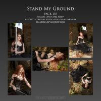 Stand My Ground Pack 130 by Elandria
