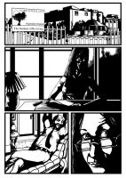The Surrealist: Page 1 by Fladam