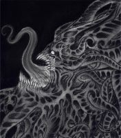 Azathoth 2 by verreaux
