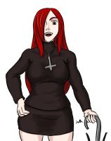 Parasoul by Sotherius