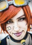 Borderlands 2 by h4kanai