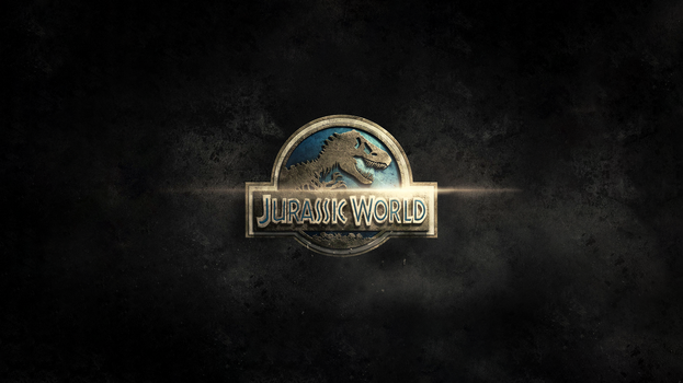Jurassic World Wallpaper by rehsup