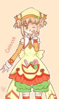 Collette : Rune Factory 3 with SAI by michi1412