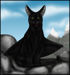 Toothless Lycreon 2.0 by Quizity