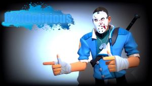 H20Delirious Wallpaper by AmberReaper