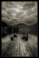 Lunzer See by dReadSolJah