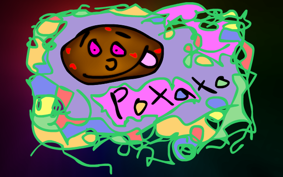Poxaxo (Do Not Click On This) by OriginalCanadian