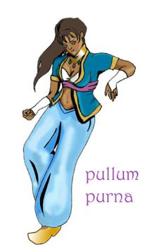 Pullum Purna new image by argeiphontes