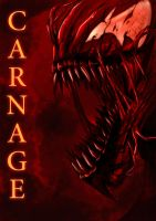 Carnage by FrostyX999