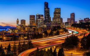 .:Sleepless in Seattle:. by RHCheng