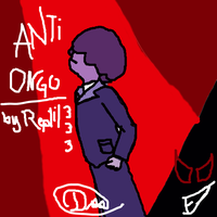 Jelly Dark Jamm: Anti Ongo by Reptil333