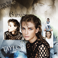 Png pack #39 Taylor Swift by blondeDS