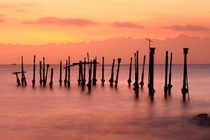 Ex-jetty by Rnd-ang
