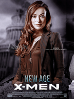 Anesthesia [ Olivia Wilde ] by N0xentra