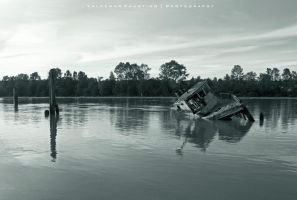 Lost in Time by Val-Faustino