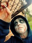 .:Left 4 Dead Hunter Cosplay 4:. by Undead-Autumn