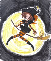 Happy Halloween 2009 by Jisu-hime