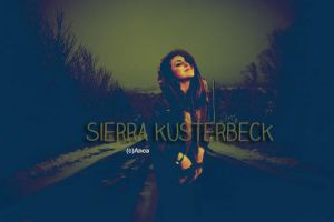 Sierra Kusterbeck by ALoveHateRomance