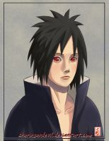 young madara by sharingandevil