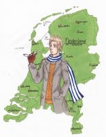 APH Netherlands by AnnHolland